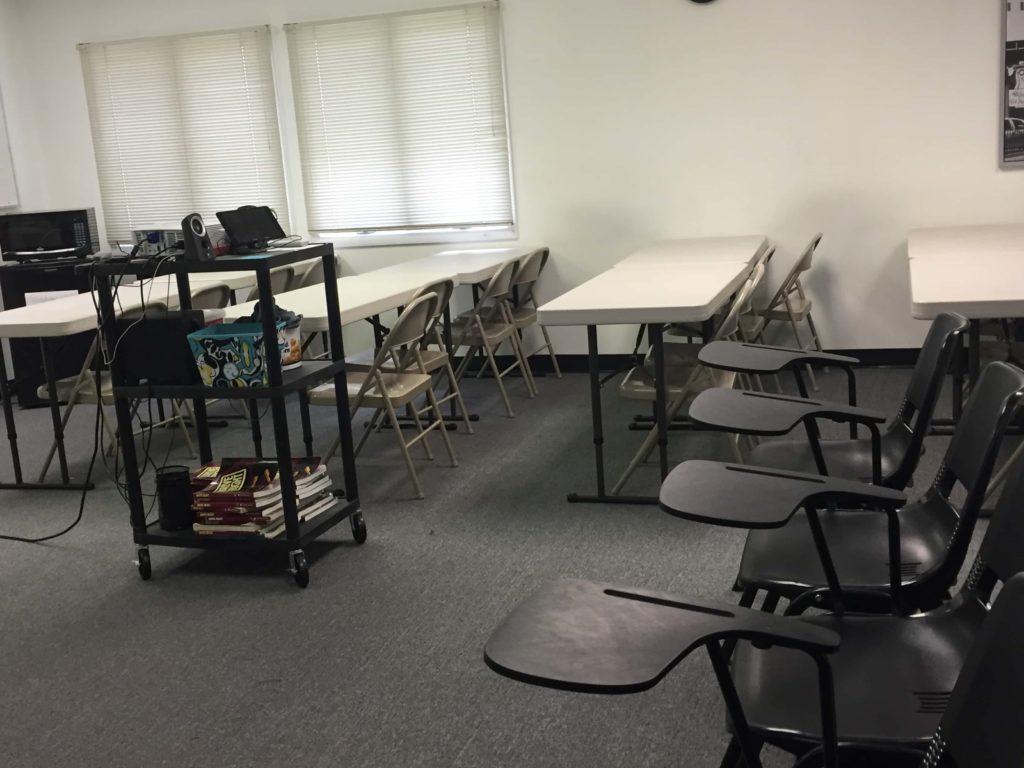 BH Classroom 2