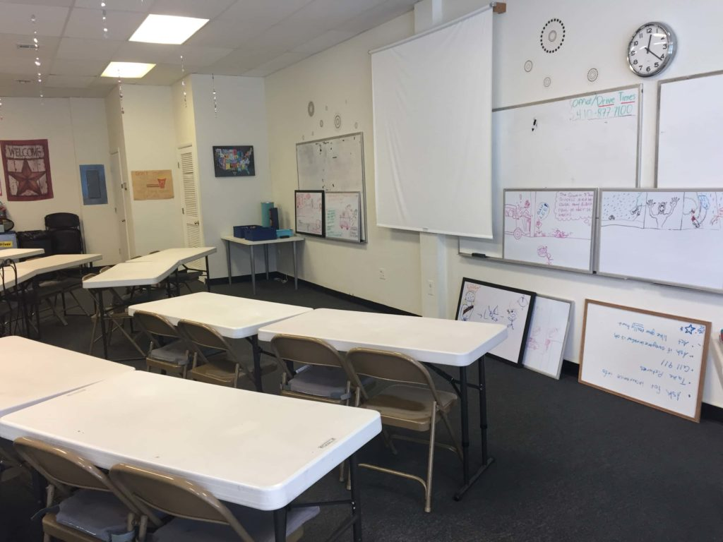 PH Classroom 1