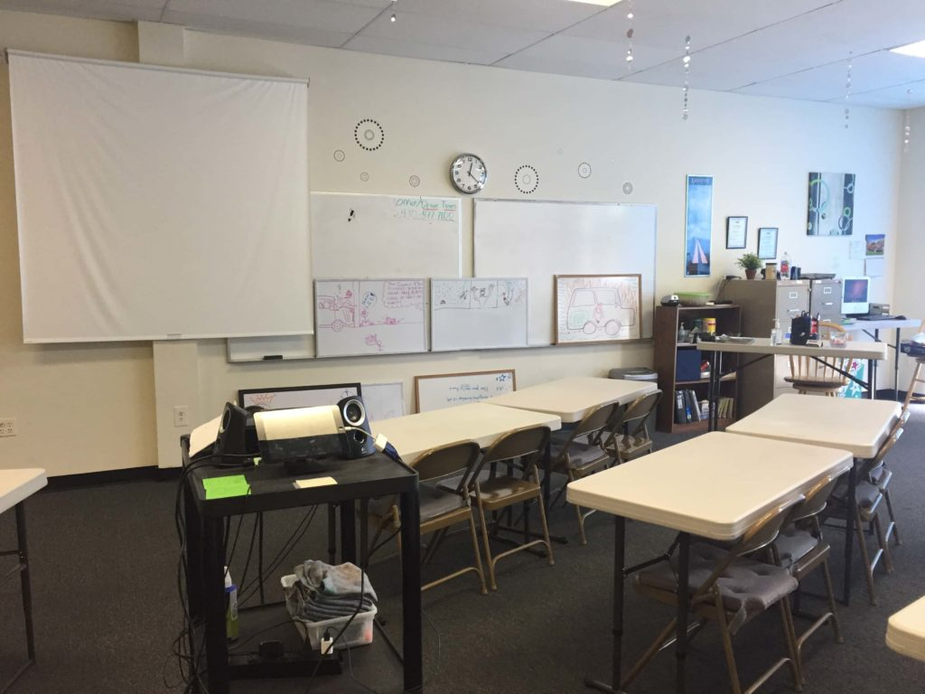 PH Classroom 2