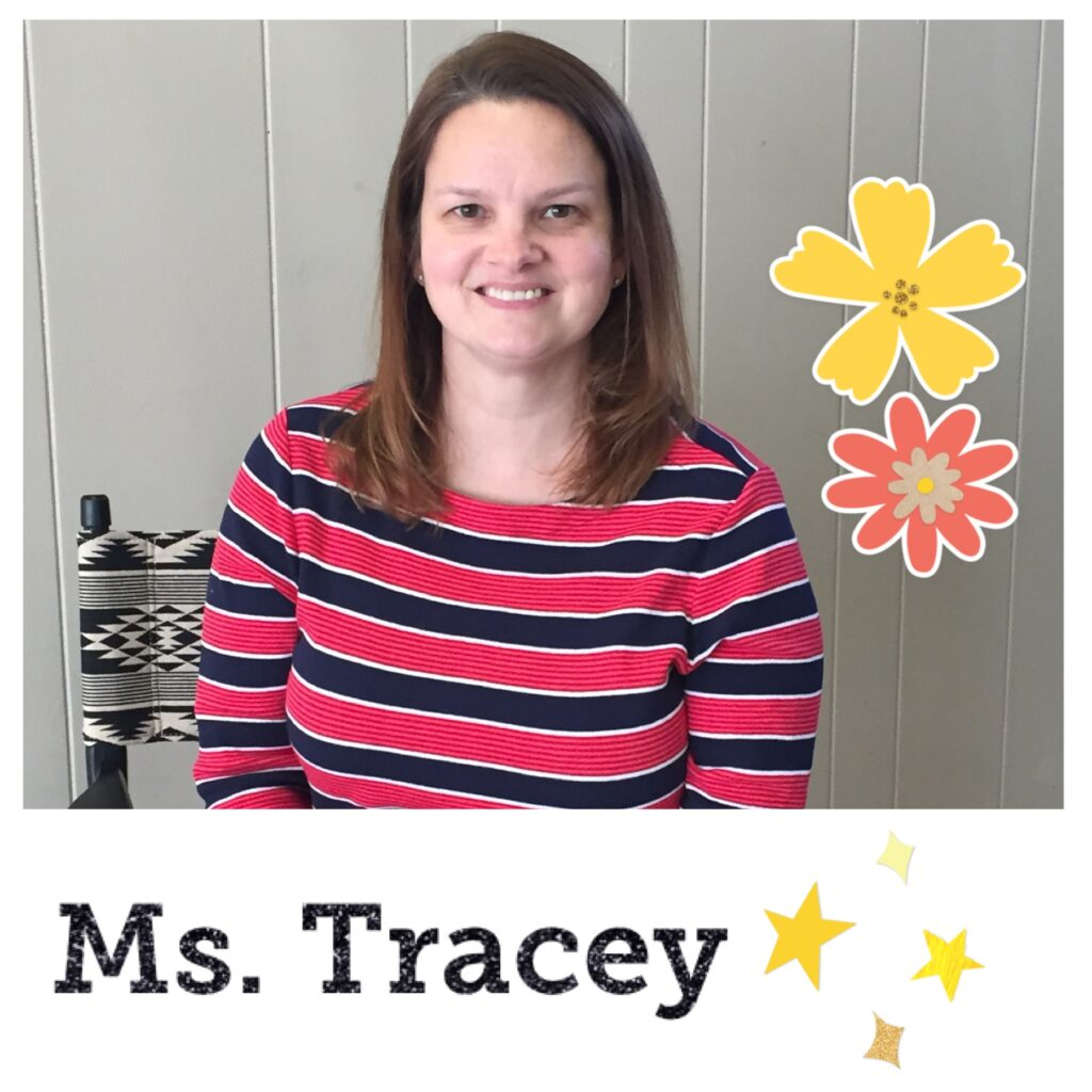 Ms. Tracey